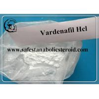 Wholesale Vardenafil Hcl Sex Natural Steroid Hormones For Erectile Dysfunction Treatment from china suppliers