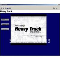 Wholesale Mitchell On Demand5 Heavy Trucks Edition , Ford / Mercedes Automotive Truck Diagnostic Software from china suppliers