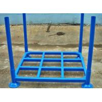 Wholesale Industrial Heavy Duty Portable Stacking Racks For Tire Storage from china suppliers