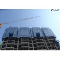 Wholesale Safety Material Crane Loading Platform Steel / Timer Beam Material from china suppliers
