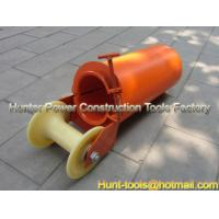 Wholesale Rope protection roller Cable Laying Rollers best quality from china suppliers