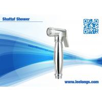 Wholesale Economic Portable Hand Held Shattaf Bidet Spray  ABS Plastic For Home , Hotel from china suppliers