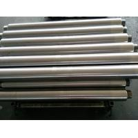 Wholesale Chrome Plating Precision Steel Shaft Corrosion Resistant With 1m - 8m from china suppliers