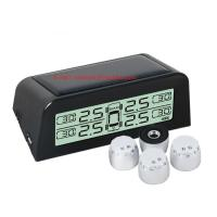 Wholesale USB & Solar power TPMS with imported solar panel 24 hours display from china suppliers