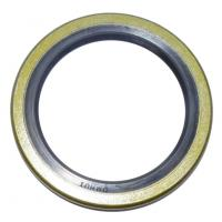 Wholesale bucket parts  oil seal 100*120*4  for excavator with NBR material from china suppliers