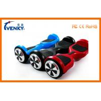 Wholesale High-Tech Motorized Self Balance Drifting Electric Vehicle Mini Segway Hoverboard from china suppliers