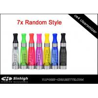 Wholesale CE4 Clearomizer E Cigarette Atomizer Ego Battery Ego CE4 from china suppliers