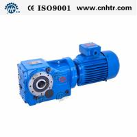 Wholesale SEW K Series Industrial Helical Bevel Gear Box With Straight Bevel Gear Design from china suppliers