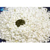 Wholesale Non-friable White Bottom Aquarium Sand With Mineral Source , Fish Tank Ornament Stone from china suppliers