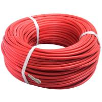 Wholesale 24AWG 008 Silicone Insulated Soft Cable from china suppliers