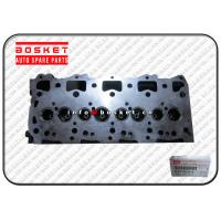 Wholesale 8-97195251-0 8971952510 Cylinder Head Assembly Suitable for ISUZU 4LE2 from china suppliers