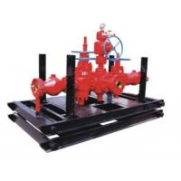 Wholesale Kill Manifold,petroleum equipments,Seaco oilfield equipment from china suppliers