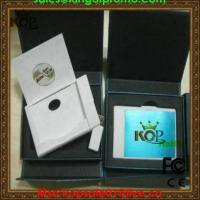 Buy cheap Business Card Holder USB Flash Disk,Credit Card USB from wholesalers