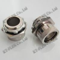 Wholesale liquid tight conduit connector flexible metal conduit fittings from china suppliers