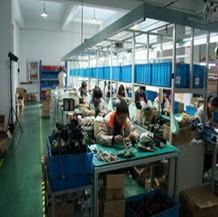 Shen Zhen Aix Technology Co.,ltd