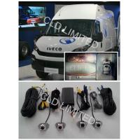 Wholesale 360Car Reverse Camera bird view  System seamless with 4 channel HD DVR and  Bird Viw System from china suppliers
