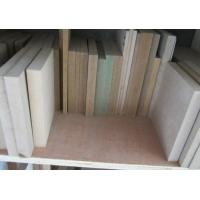 Wholesale E1 Glue Melamine Faced Chipboard Total Fresh Poplar Core For Furniture from china suppliers