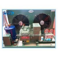 Wholesale Technical Data Of Bitzer Air Cooled Refrigeration Condensing Units / Compressor Condenser Unit from china suppliers