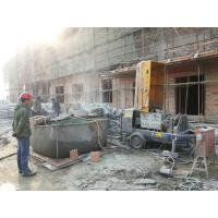 Wholesale PUMPING OF FOAM CONCRETE from china suppliers