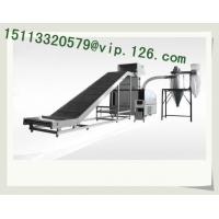 Buy cheap Made-in-China Automatic Plastic Crushing and Recycling Line For Pakistan from wholesalers