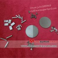 Wholesale PCD Tool Blanks for non-ferrous metal from china suppliers