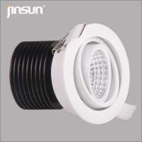 Wholesale 2015New Round Square 10W Epistar COB LED Downlight,CE RoHS from china suppliers