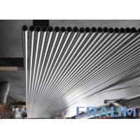 Wholesale Custom ASTM Standard Nickel Alloy Steel Seamless Pipe Alloy 625 Tubing from china suppliers