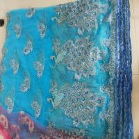 Wholesale PEACOCK MESH EMBROIDERY from china suppliers