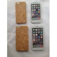 Wholesale Cork iPhone 6 Case from china suppliers