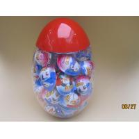 Wholesale Happy Egg Toy Candy With Kinds Of Toy , Christmas Novelty Candy from china suppliers