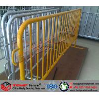 Wholesale Crowd Control Barriers,CCB, Crowd Control Fence from china suppliers