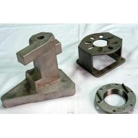 Wholesale Zinc Plated Cast Iron Sand Casting Coupling Parts with ASTM BS JIS DIN Standard from china suppliers