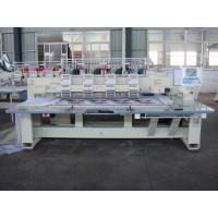 Wholesale High Compatibility Digital Embroidery Sewing Machine For Curtain / Bed Sheet from china suppliers