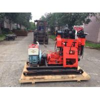Wholesale Diamond Core Portable Water Drilling Rig / Rock Core Drilling Machine For Exporting from china suppliers
