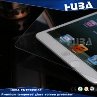 Wholesale Customized hard ipad 4 Privacy Screen Protectors Anti scratch glass film from china suppliers