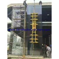 Wholesale Electric Glass Lifter for install glass from china suppliers