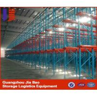 Wholesale Can Adapt To Various Types Of Goods, Heavy Duty Storage Racks,Heavy Beam Shelf from china suppliers