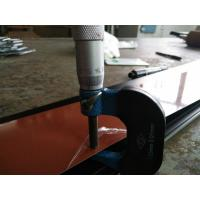 Buy cheap 10 MT Max Prepainted Galvanized Steel Coil For Producing Sandwich Steel Panels from wholesalers