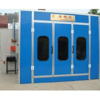 Wholesale LY-90A car spray booth popular overseas from china suppliers