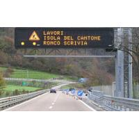 Wholesale Electronic Digital Traffic Management Signs , Led Traffic Signs from china suppliers