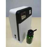 Wholesale Desktop Metal Portable Essential Oil Aroma Diffuser Machine Air Diffusion Systems from china suppliers