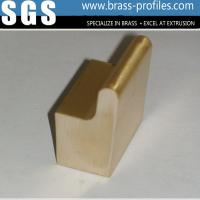 Wholesale Long Using Life h58 c3604 c3771 Brass Sanitary Ware Profiles from china suppliers
