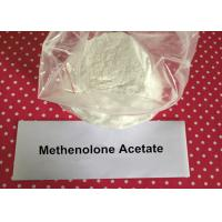 Wholesale CAS 434-05-9 Bulking Cycle Steroids Oral Methenolone Acetate Powder For Muscle Growth from china suppliers
