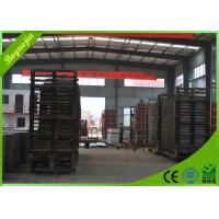 Wholesale Forming Foam Concrete Sandwich Panel Machine , Wall Panel makingMachine from china suppliers