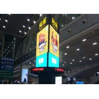Wholesale Indoor Magnet Module Flexible P4 LED Display For Stores Or Supermarkets from china suppliers