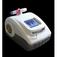 Wholesale Portable radial shockwave physiotherapy equipment magnetic wave therapy shockwave from china suppliers