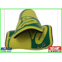Wholesale Promotional Softable PP Sports Field Hockey Shinguards Shin Guards from china suppliers