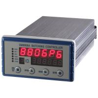 Wholesale LCD Digital Process Indicator Controller Automatic Batching RS 232 / 485 from china suppliers