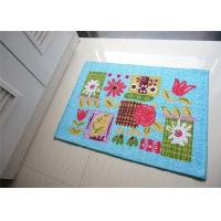 Wholesale Water Absorbable shockproof Non Slip Door Mats for Home decoration from china suppliers