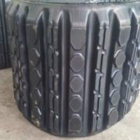 Wholesale Anti-Vibration Cat257b Rubber Track (381-101.6-42) from china suppliers